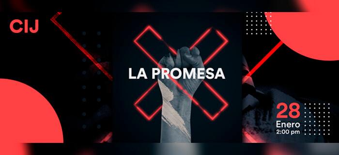"""""""La Promesa"""" llegará en 2019  al estadio Olímpico Felix Sánchez"""