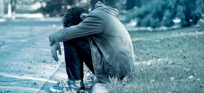 REFLEXIÓN: Depresión Momentánea