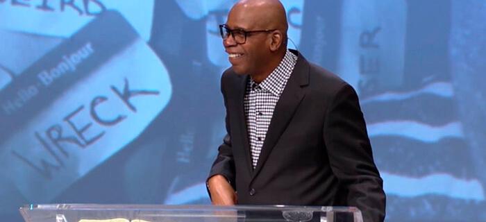 Un buen pastor no te controla | Randy Morrison