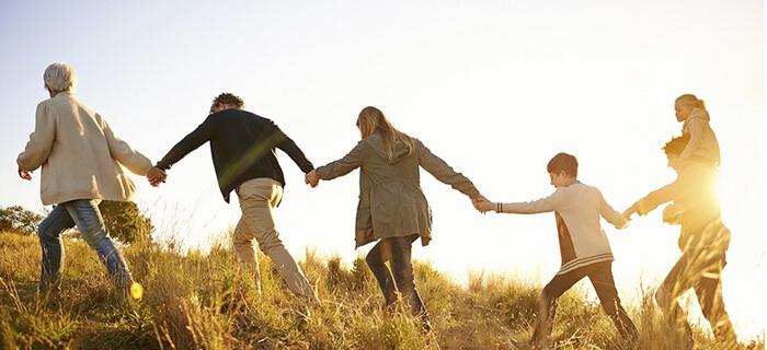 REFLEXIÓN: La familia de Dios