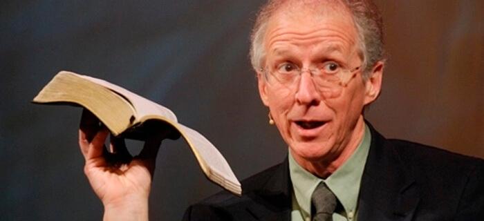 John Piper dice que El entretenimiento está tomando el lugar de Dios