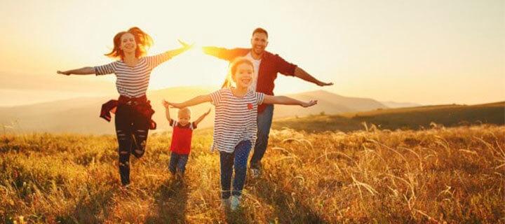 REFLEXIÓN: En familia