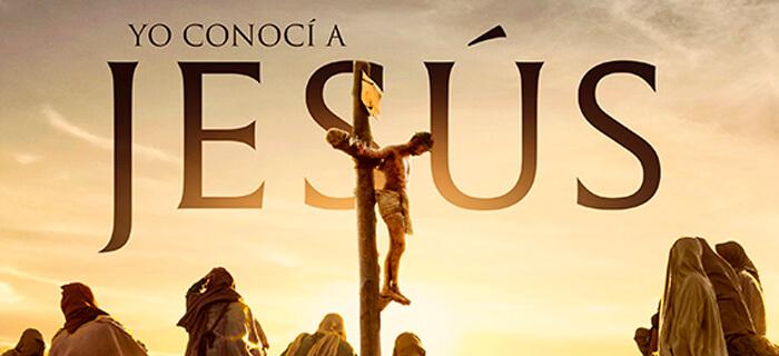 Miniserie: Yo Conocí a Jesús de History