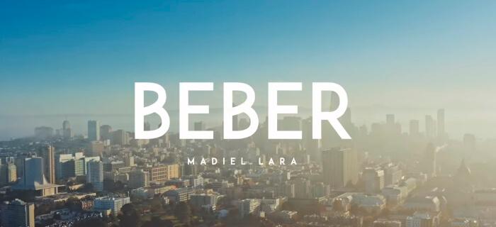 ESTRENO MUNDIAL: Madiel Lara – Beber (Video Oficial)