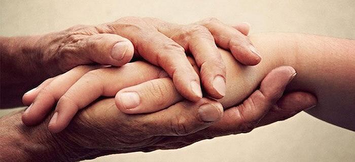 REFLEXIÓN: ¿Amar a otros?