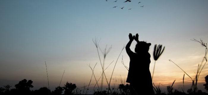 REFLEXIÓN: Reconoce con humildad las bendiciones de Dios en tu vida
