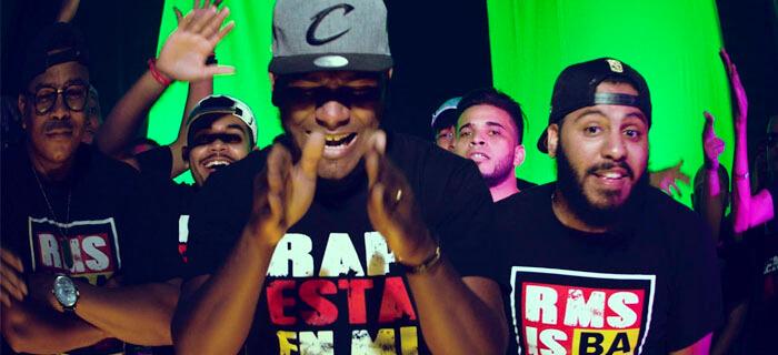 Rap Mision Santa (RMS) – Rhema Que Quema (Video Oficial)