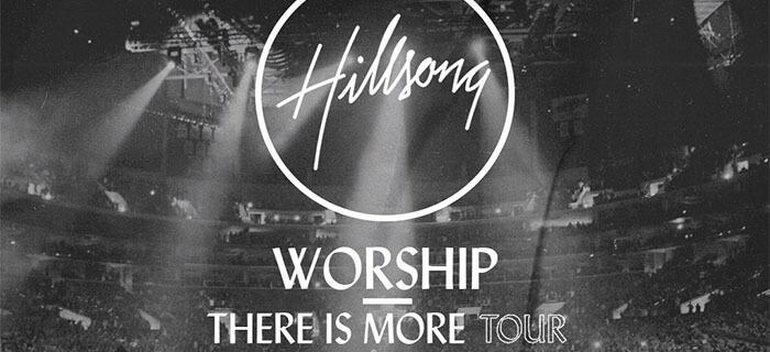 Hillsong Worship por Primera vez en República Dominicana