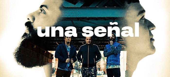"""Banda Alternativa Lanza Su Tema """"Una Señal"""" Junto A Jay Kalyl Y Gabriel Rodríguez EMC"""