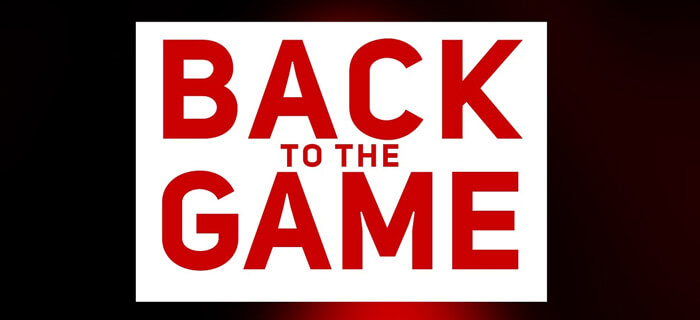 ESTRENO: R.M.S. – Back to The Game