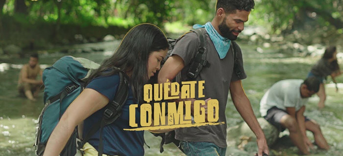 Ministerio 3en1 Ft Jeudy Dominguez – Quédate Conmigo (VÍDEO OFICIAL)