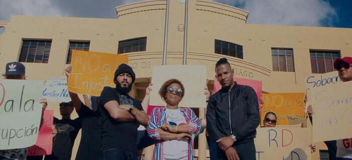 Rap Misión Santa (RMS) – República Dominicana (Vídeo Oficial)