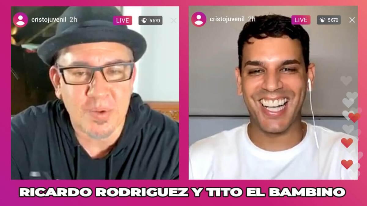 RICARDO RODRIGUEZ cuenta la HISTORIA de la INFIDELIDAD DE SU ESPOSA