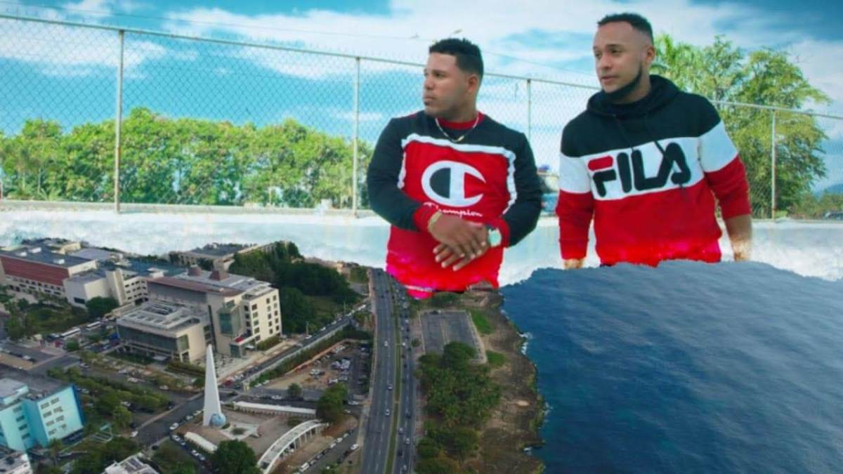 Williams MVN Ft. Anthony Rodriguez – Enciende El Espíritu (Video Oficial)