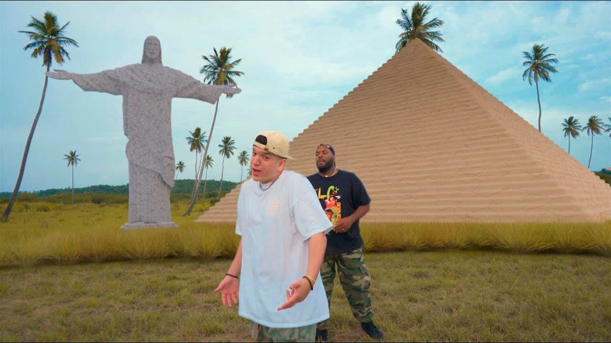 Video Oficial: Nada Se Compara – Gabriel Rodriguez EMC X Musiko