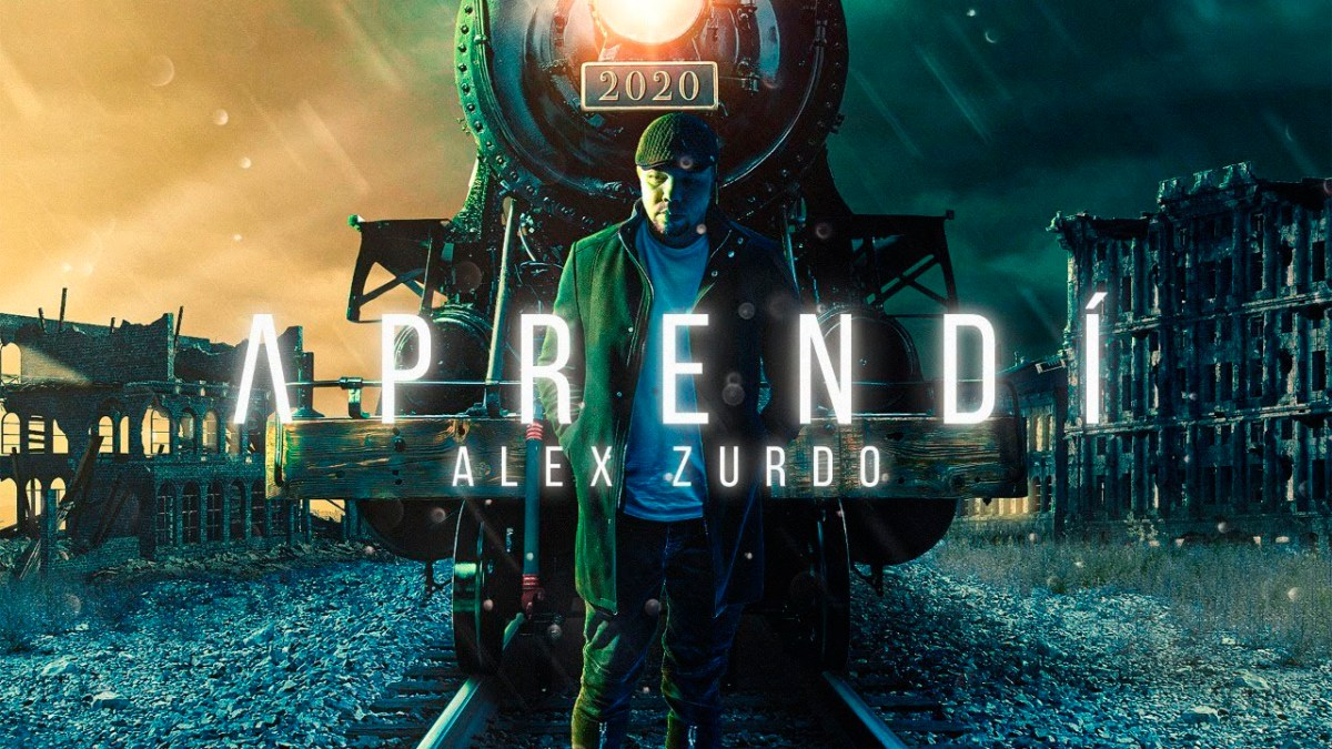 Video Oficial: Alex Zurdo – Aprendí