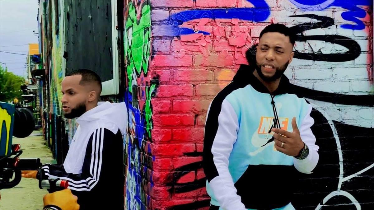 John Samuel & Ariel Ramirez – Te Amo Remix (Video Oficial)