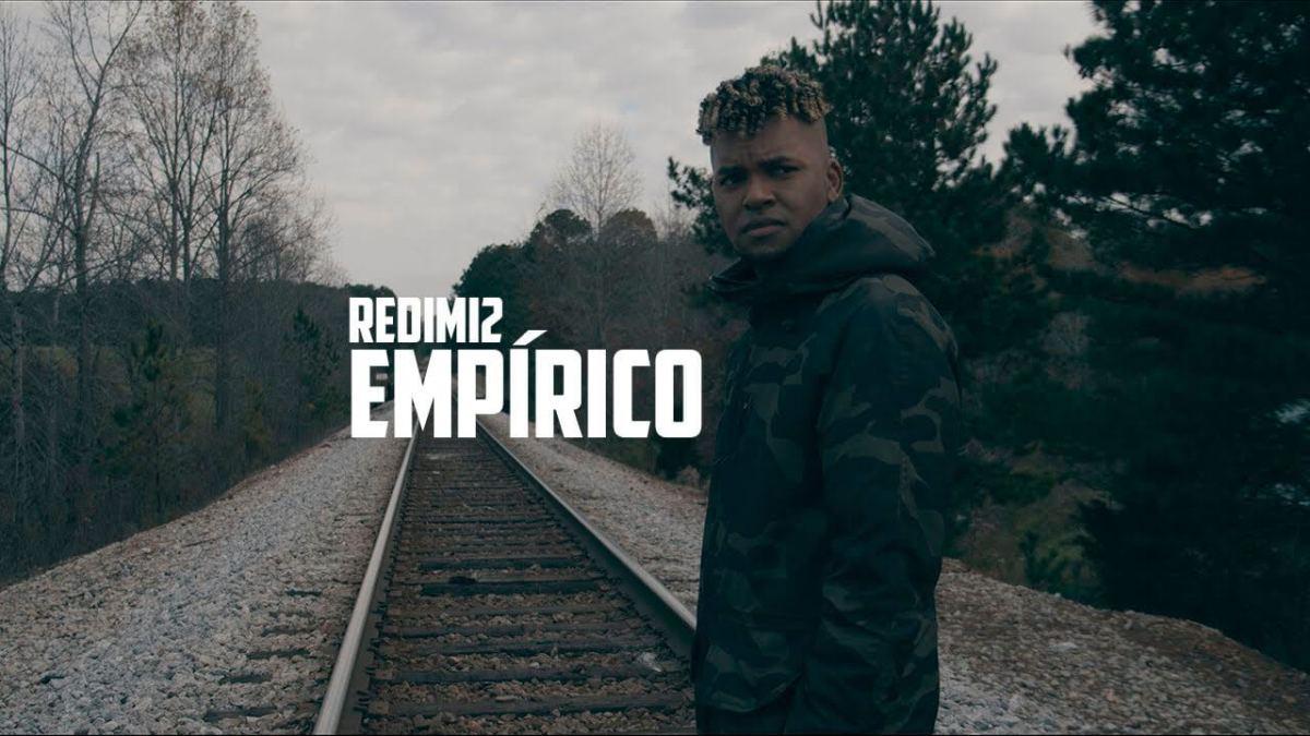 Video Oficial: Redimi2 – Empírico