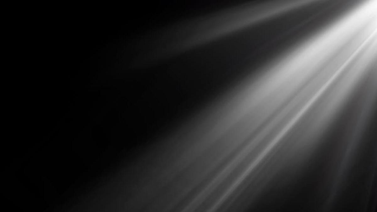 Reflexión: ¿Sabías que la luz no puede reflejarse sola?