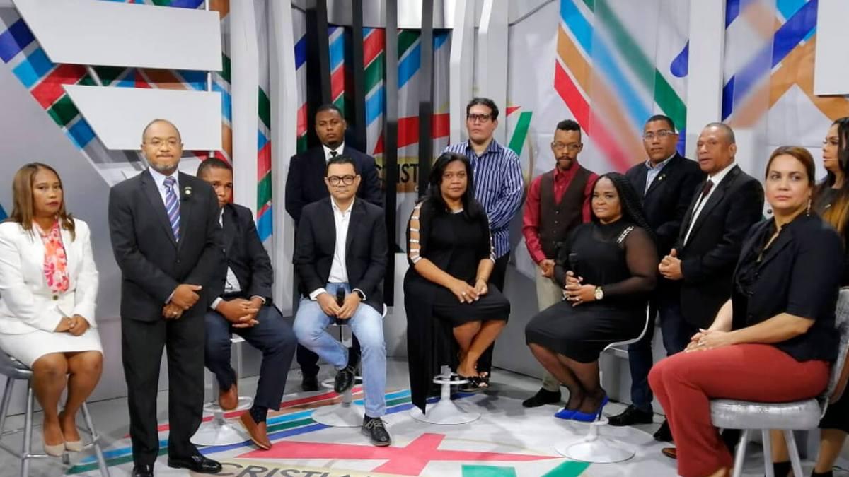 ADOCOC da la bienvenida a 36 nuevos miembros  Santo Domingo