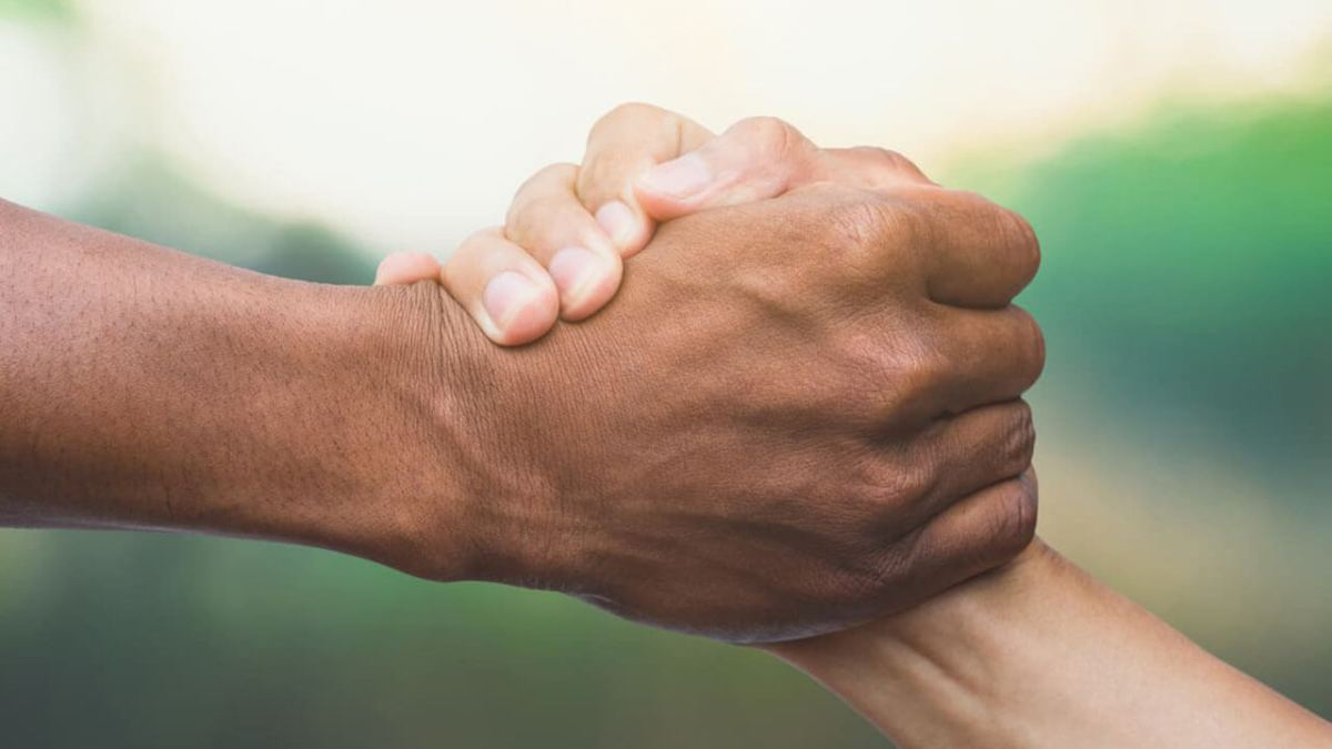 Reflexión: ¿Quieres que la buena mano de Dios esté a tu favor?