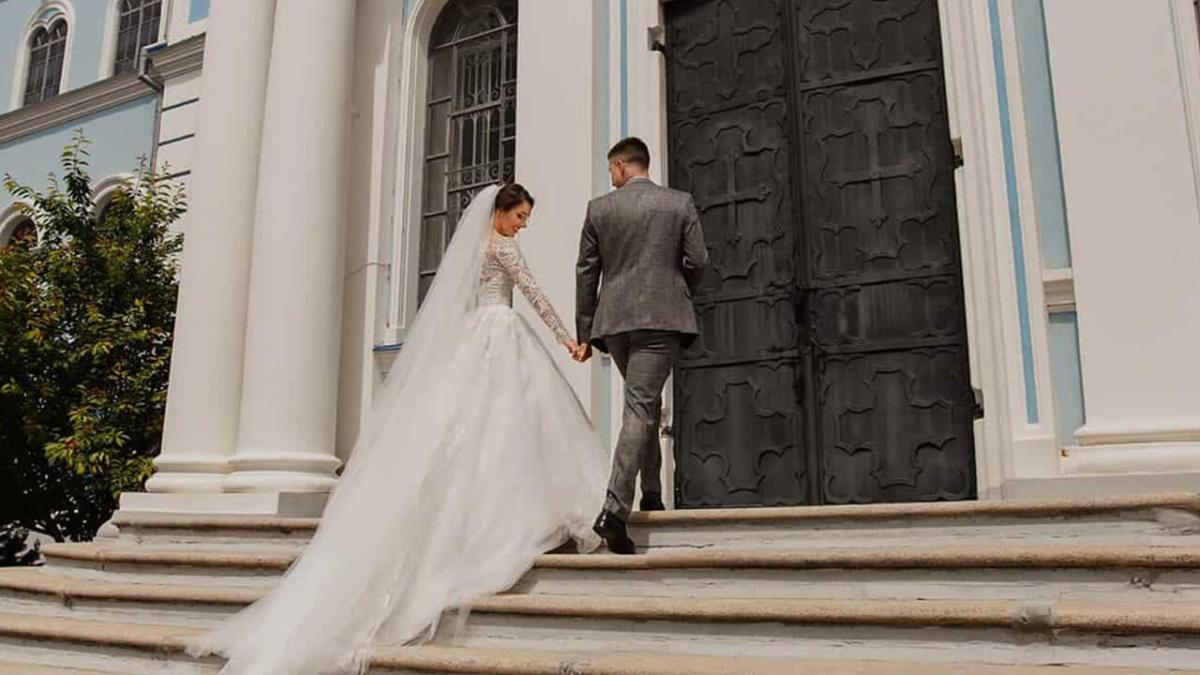 Reflexión: El matrimonio no es el final del amor