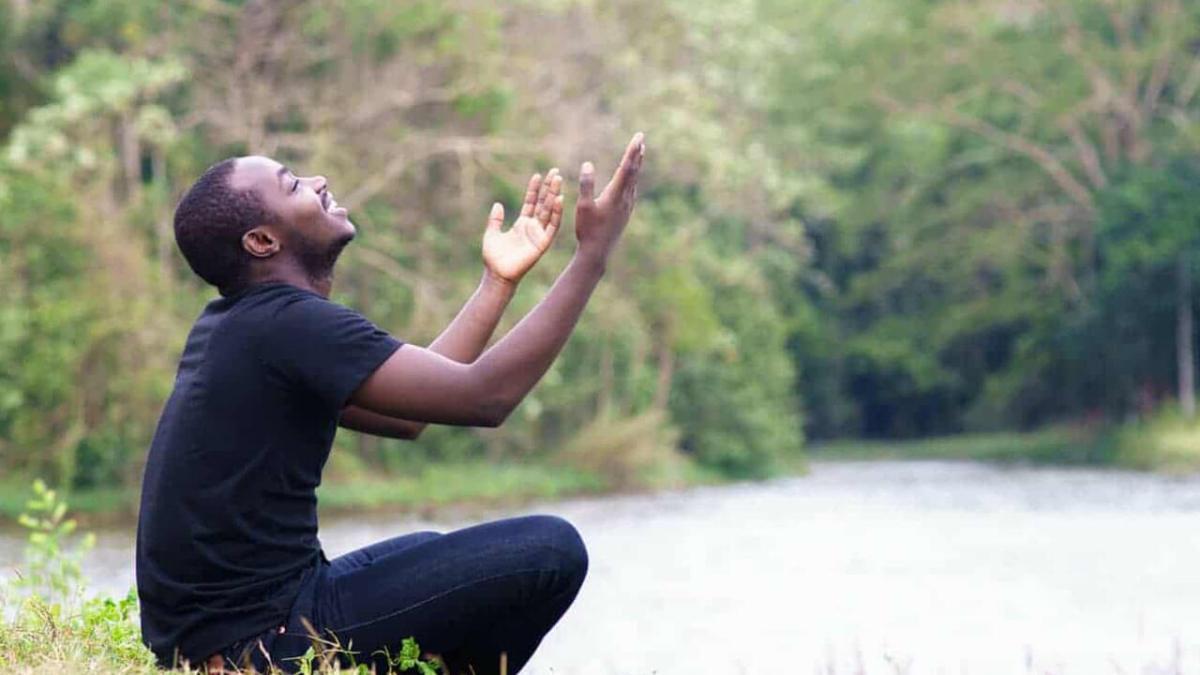 Reflexión: Un lugar solitario para estar con Él