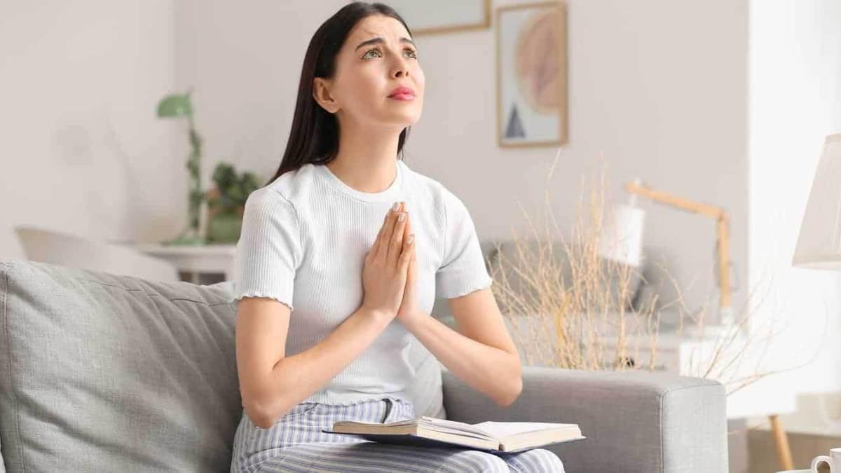 Reflexión: ¿Qué hacer para vivir en santidad?