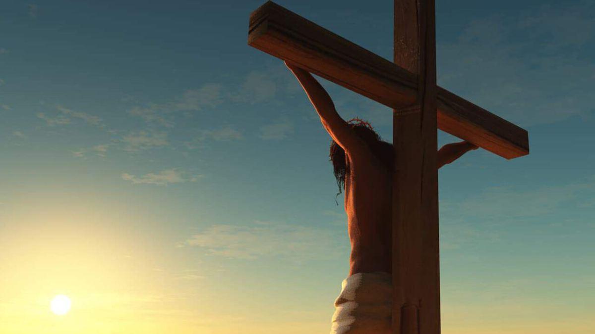 Reflexión: ¿Soportarías el mismo sufrimiento de Jesús en la cruz?