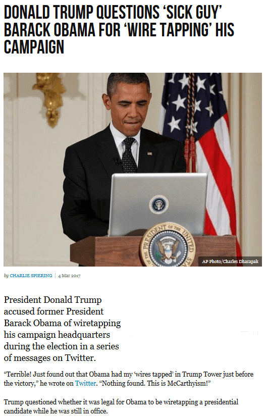 Image result for cartoons obamagate spying on trump
