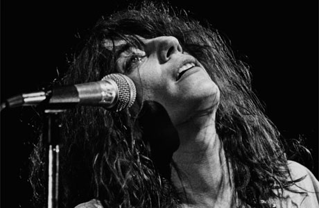 musica_pattismith