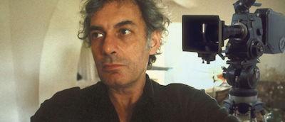 In Focus: Alberto Grifi Director Alberto Grifi 1992 Quelle: Associazione Culturale Alberto Grifi/Cineteca Nazionale