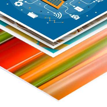 pannelli cartelli forex stampa diretta supporti rigidi