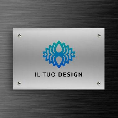 targa-personalizzata-in-alluminio-silver