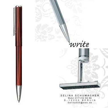 Penna timbro