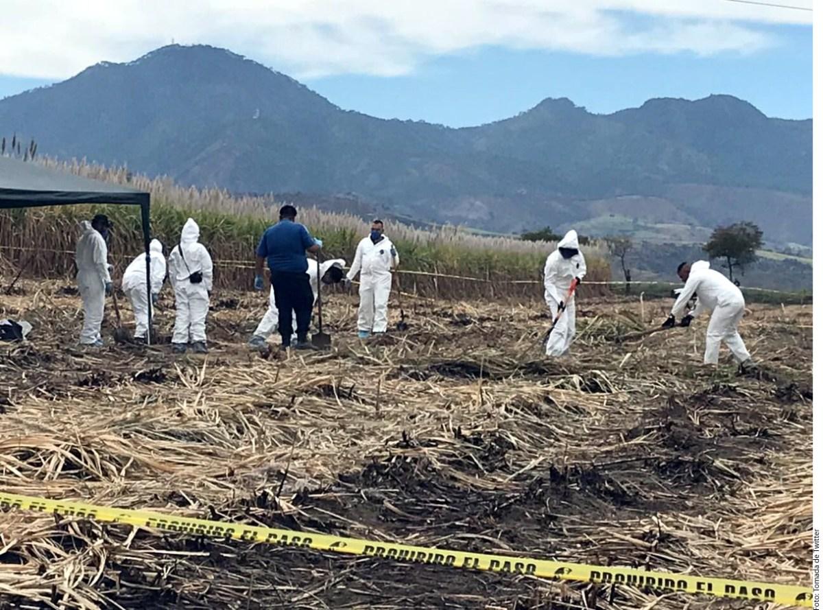 Hallan muertos a hermanos desaparecidos en Guerrero