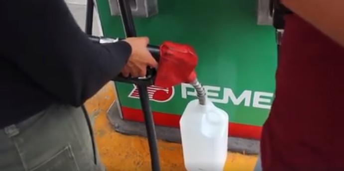 ¿Sabes qué gasolineras te dan litros de litro en Pachuca? Entérate aquí