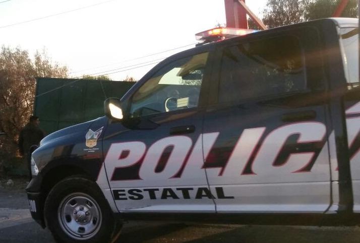 Alumna de primaria abandonó su colegio y la policía la halló en otro fraccionamiento