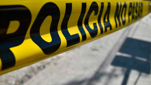Sujeto asesinó a su esposa en una feria en Hidalgo