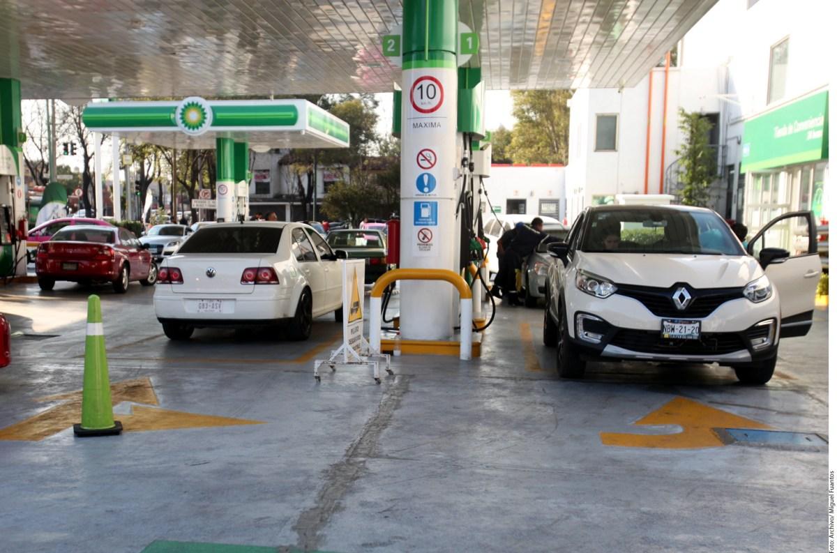 ¿Qué gasolineras de Pachuca están abiertas este martes? (Corte 23:00)