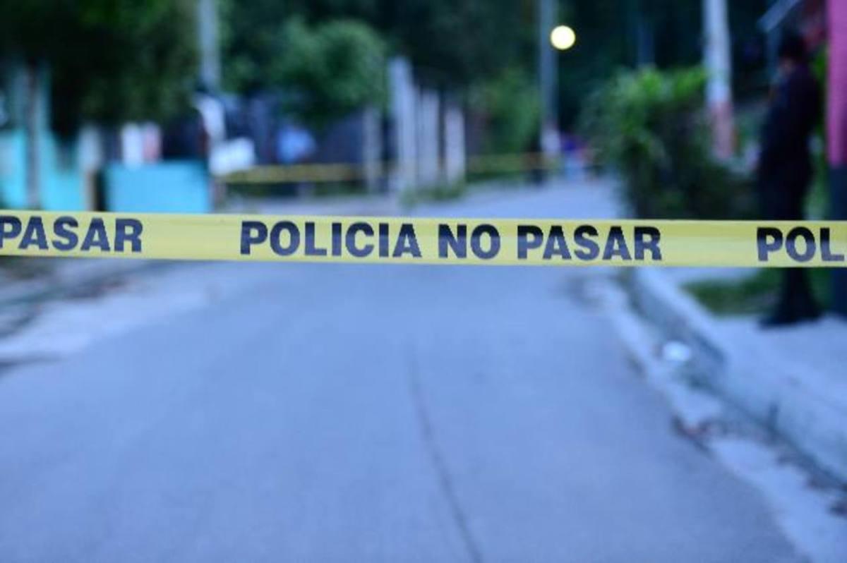 Asesinan a una mujer en Tizayuca