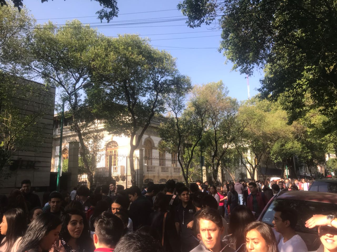 Sismo en Guerrero alarma en CdMx