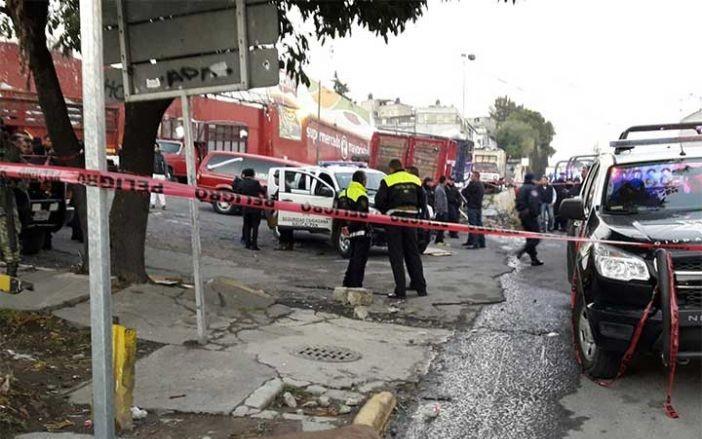 Amordazan y matan de un tiro en la cabeza a director de Seguridad Publica en Edomex