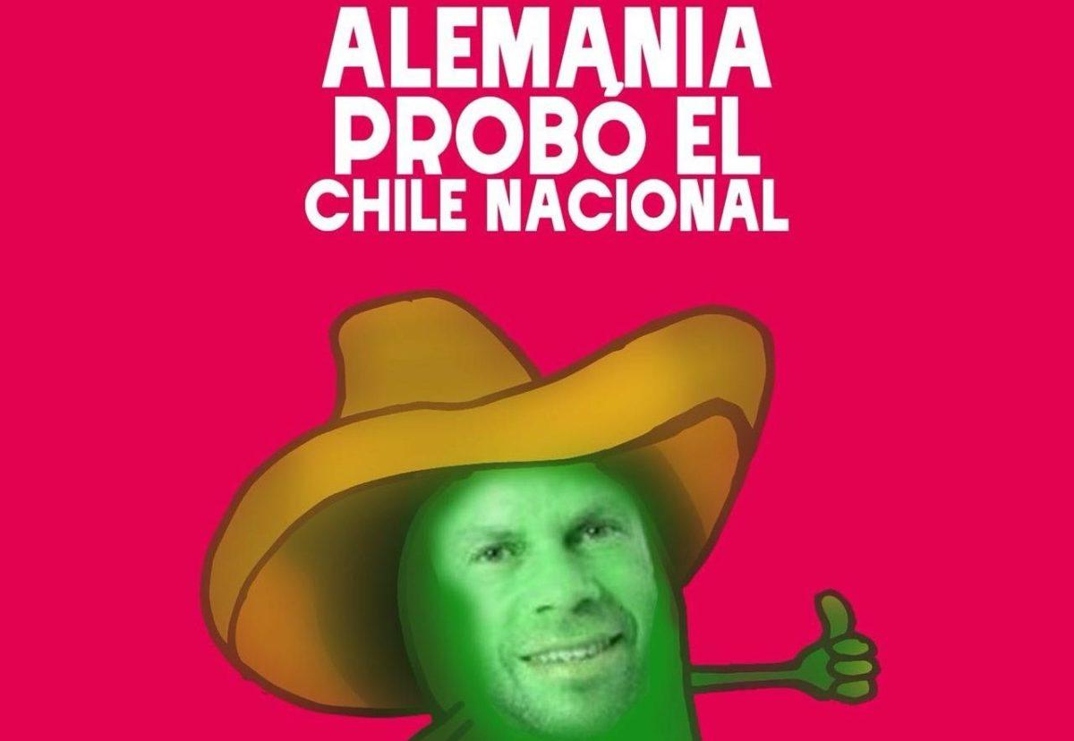 Chécate la lluvia de memes por el triunfo de la Selección Mexicana