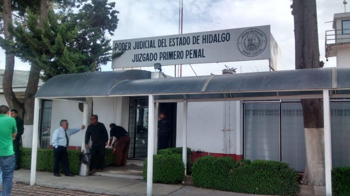 Obstruye fiscalía proceso de Adelfa, acusa su abogado
