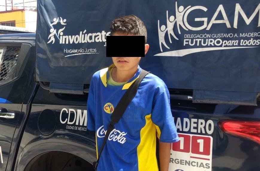 Secuestran a niño de cinco años; detienen a menor que recogió dinero del plagio