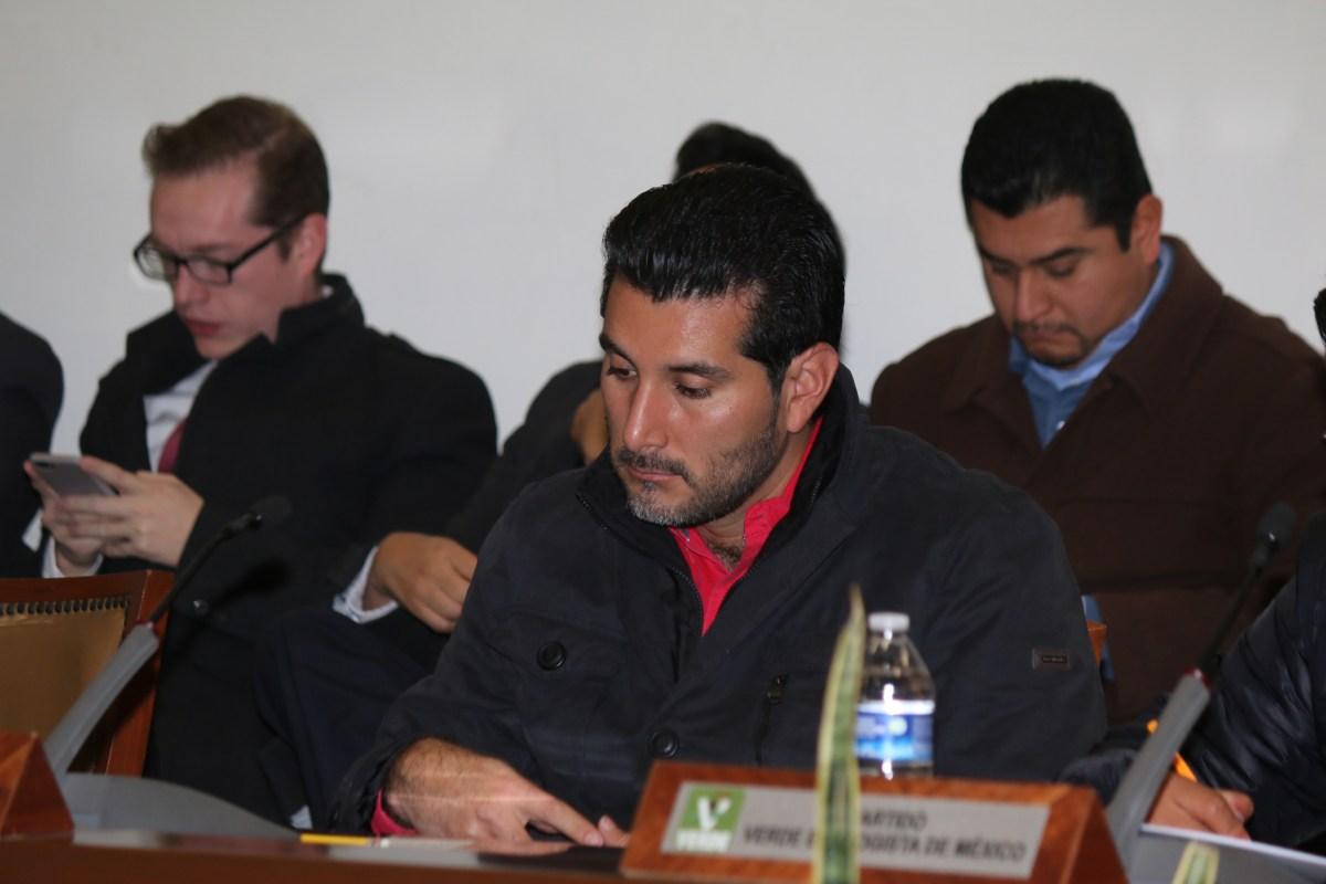 Va PRI vs 4 alcaldes por apoyo a morenista