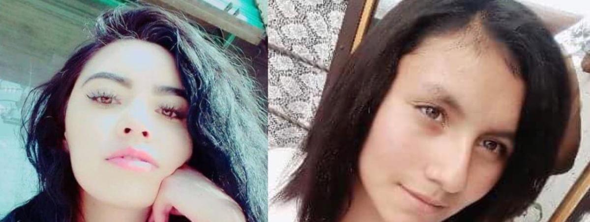 Continúan desaparecidas dos jóvenes en Hidalgo