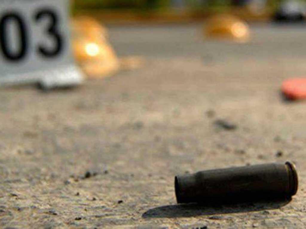 Presuntos huachicoleros atacan una patrulla en la Pachuca-Actopan