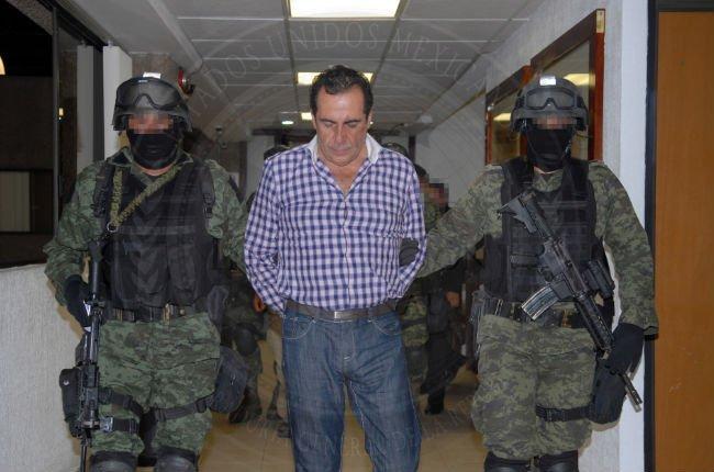 Muere el narcotraficante Héctor Beltrán Leyva; sufrió un paro cardiaco